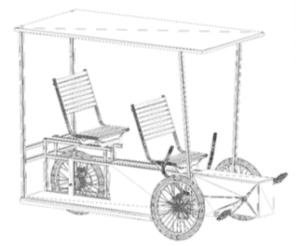 image 3D du vhéliotech