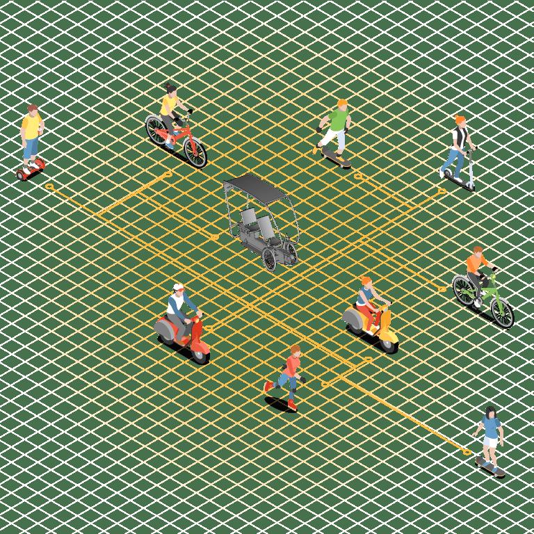 Vhelio Mobilite 2